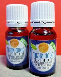 Good Sleep Essential Oil - 100% Pure, Best Therapeutic Grade