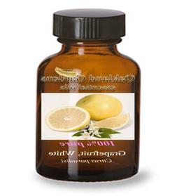 GRAPEFRUIT WHITE Essential Oil  - 100% PURE Therapeutic Grad