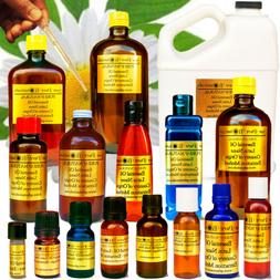 High Quality Essential Oils * LARGEST SELECTION * Multiple S