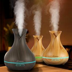 EaseHold Humidifier Ultrasonic Air Aromatherapy Essential Oi