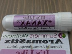 ITS LIKE XANAX: Anxiety Relief Blend Essential Oil AROMATHER