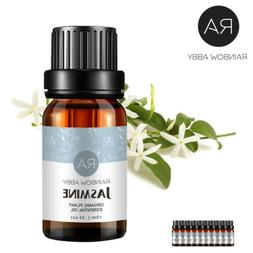 Jasmine Essential Oil Aromatherapy 100% Pure Natural Therape
