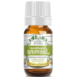 Jasmine Grandiflorum Absolute Essential Oil  10ml