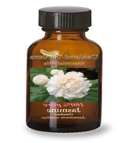 JASMINE SAMBAC Essential Oil - BULK 100% PURE Therapeutic Gr