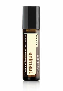 DoTERRA: JASMINE TOUCH  Essential Oil 10 ml Roll On, New & S