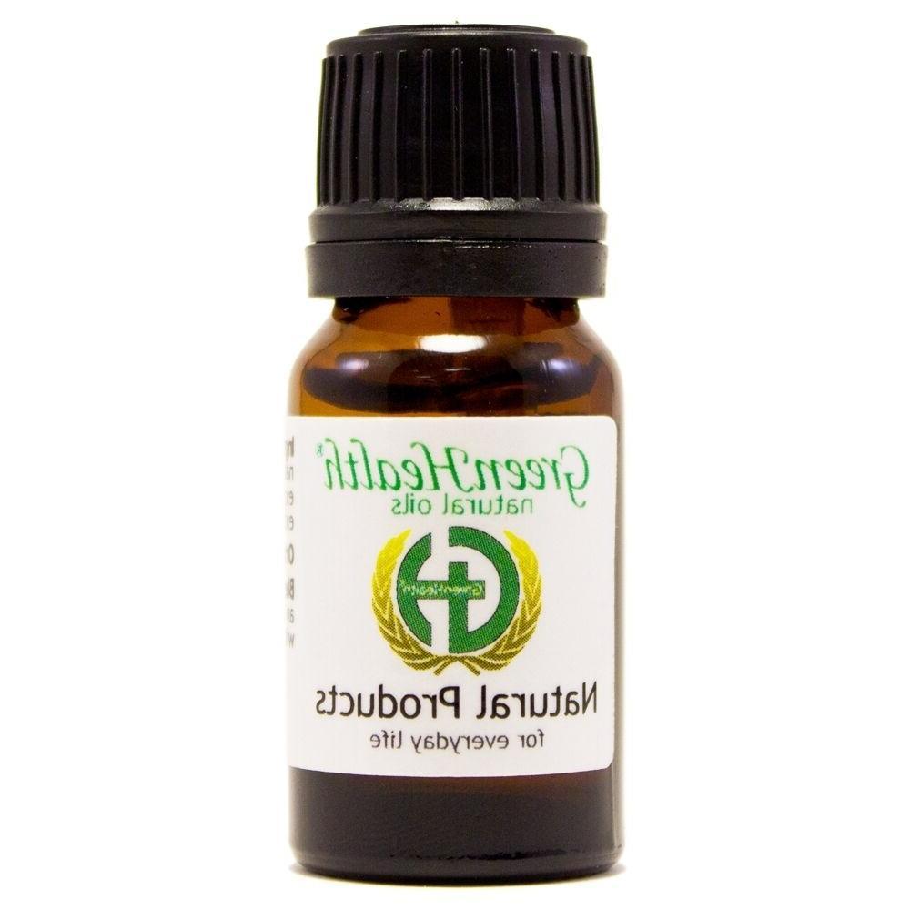 10 Bud Essential Oil