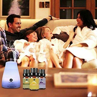 Lagunamoon 100% Pure Essential Oils 10mls