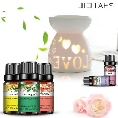 PHATOIL 10ml Essential 100% Yoga Spa