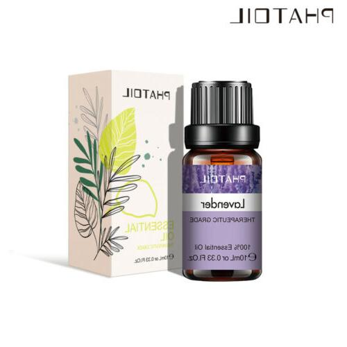 PHATOIL 10ml Essential 100% Aromatherapy Yoga