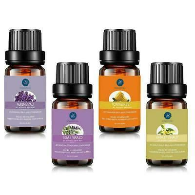 LM Aromatherapy Essential Natural Pure Oil Fragrances