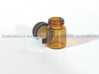 Oil Bottle Screw & Reducer 12pcs H153