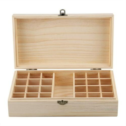 New Essential Oil Wooden
