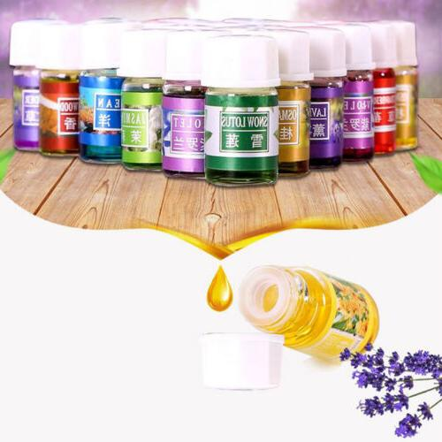 36 PCS Mix Scent Kit Water-soluble Oil