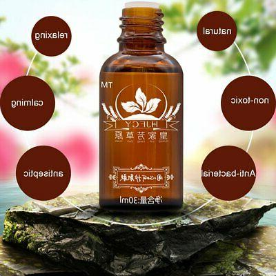 5PCS Ginger Oil Arrival Plant Therapy Lymphatic Drainage KW