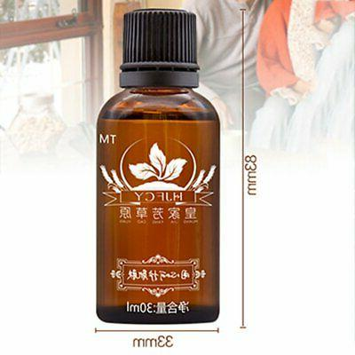 5PCS Ginger Oil Drainage KW