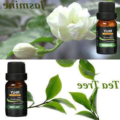 6/14 Set 100% Natural Therapeutic Grade Oils US