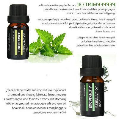 6/14 Essential Set Pure Natural Therapeutic US
