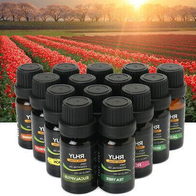 6 14 bottles essential oil set 100
