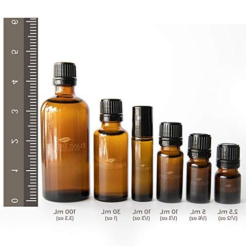 7 Essential Set | 7 Single Lavender, Peppermint 7 100% Undiluted, Aromatherapy, Therapeutic 10