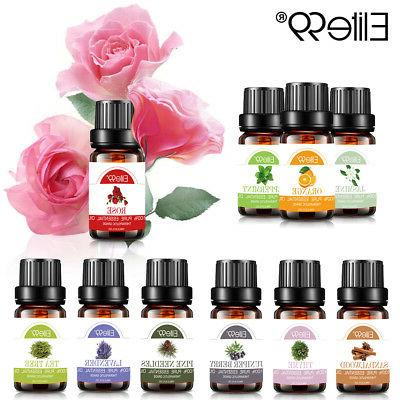 Natural 10ml Oil 38+ Fragrances