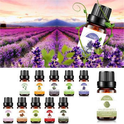 Aromatherapy Natural Pure Oil 38+