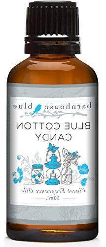 Barnhouse Blue - Blue Cotton Candy - Premium Grade Fragrance