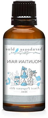 Barnhouse - Mountain Rain - Premium Grade Fragrance Oil