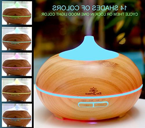 Zen Diffuser, Diffuser, 14 Light, Housewarming Gift Ideas, & Gifts