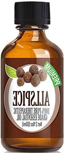 Allspice  100% Pure, Best Therapeutic Grade Essential Oil -