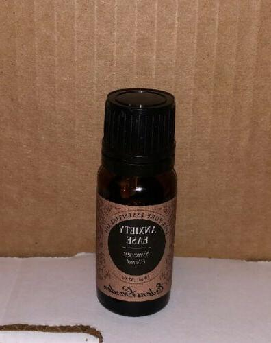 anxiety ease 10ml essential pure therapeutic grade