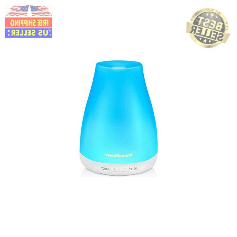 aromatherapy diffuser portable ultrasonic diffusers
