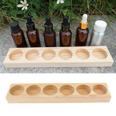 Aromatherapy Display Stand Rack