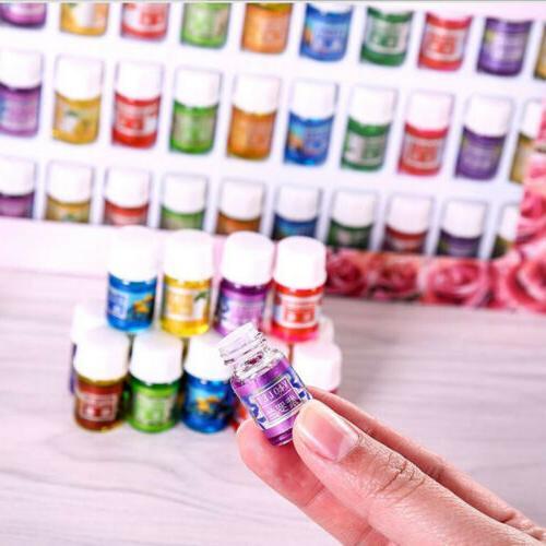 Aromatherapy Natural Oil Fragrances US