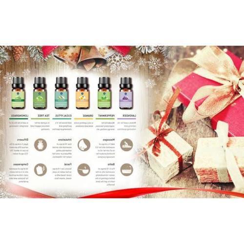 LAGUNAMOON™ Pure Aromatherapy 10ml Gift