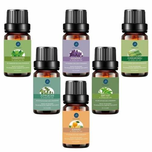 LAGUNAMOON™ Top 6 Aromatherapy Gift