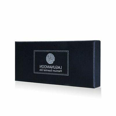 LAGUNAMOON™ Aromatherapy Oils Gift Set