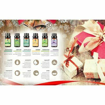 LAGUNAMOON™ Top Aromatherapy Essential Oils Gift