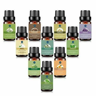 LAGUNAMOON™ 10 Aromatherapy Set 10ml With