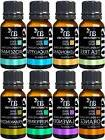ArtNaturals Aromatherapy Top 8 Essential Oils, 100% Pure of