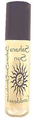 Aura Goddess - Fine Egyptian Body Oil - The Original by Saha