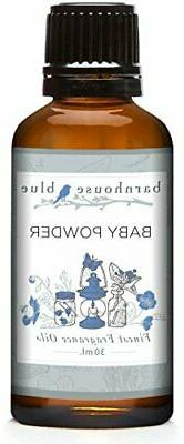 Barnhouse - 30ml - Baby Powder - Premium Grade Fragrance Oil