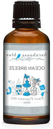 Barnhouse - Ocean Breeze - Premium Grade Fragrance Oil