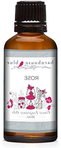 Barnhouse - Rose - Premium Grade Fragrance Oil
