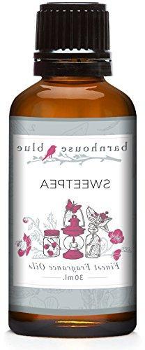 Barnhouse - 30ml - Sweet Pea - Premium Grade Fragrance Oil