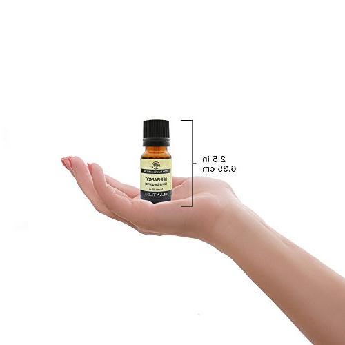Bergamot 100% Pure Essential Oil - ml