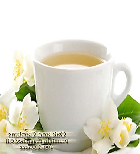 bulk oil tea