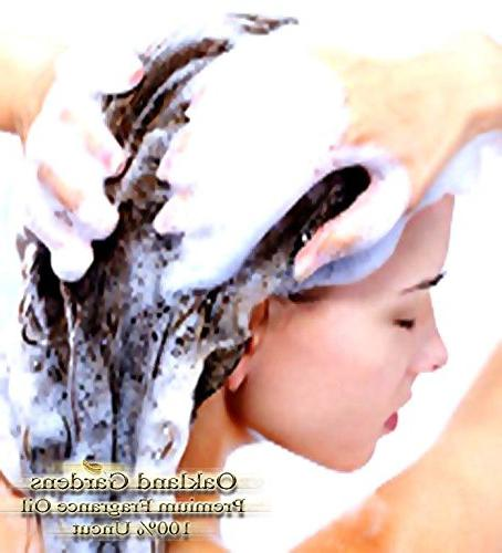 bulk shampure blend perfect