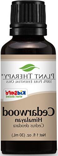 Cedarwood Himalayan Essential Oil. 30 ml . 100% Pure, Undilu