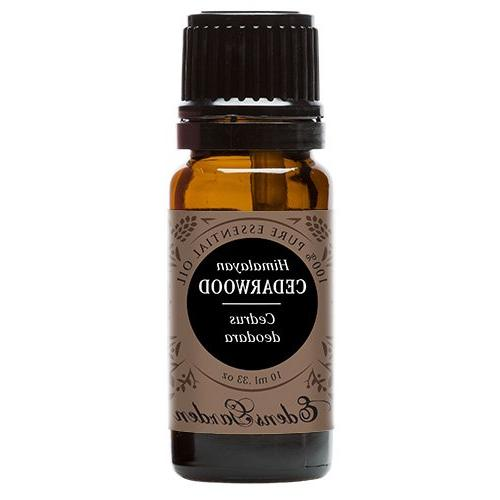 Edens Garden Cedarwood- Himalayan 10 ml 100% Pure Undiluted