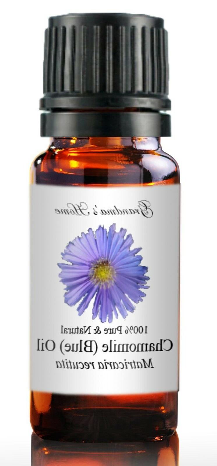 Chamomile  Essential Oil - 5 mL - 100% Pure and Natural - Fr